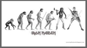 Iron Maiden Cover And Tribute Blog Funny Iron Maiden