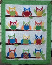 Kathy's Quilts | abyquilts & Okey Dokey Owl & Friends, Kathy Hansen Adamdwight.com