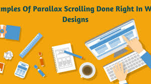15 Examples Of Parallax Scrolling Done Right In Website Designs