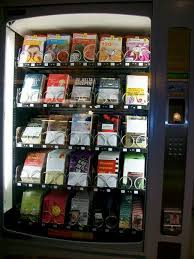Book Printing Vending Machine Mesmerizing New Thing Book Vending Machine Mengyaooooli