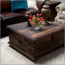 10 creative diy coffee tables for your