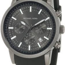 michael kors chronograph silicone strap watch mk8241 bossman michael kors chronograph silicone strap watch mk8241 bossman watches
