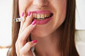 Do they really stain your teeth and rob you of your dazzling white smile? Dental Issues From Cigarettes Coffee Alcohol Absolute Dental