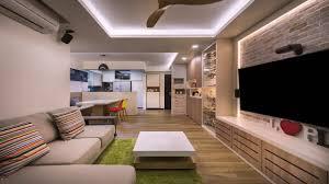 3 Room Flat Design Picture Ideas Hdb 3 Room Flat Interior Design Ideas See Description