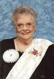 Vera Crosby avis de décès - Garden City, GA
