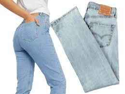Почему <b>джинсы Mom</b> для женщин популярны | Shopoglot