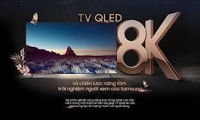 Khám phá những Smart tivi Samsung 4K mới ở thị trường Việt Nam