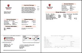 University Hospital Doctors Note Billing Insurance Stony Brook Medicine
