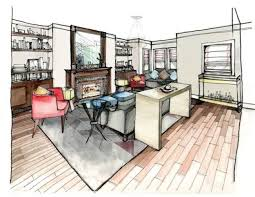 interior design floor plan sketches. HOW TO PLAN YOUR NEXT DESIGN PROJECT Interior Design Floor Plan Sketches L