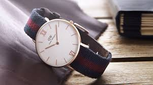 dezeen watch store interview daniel wellington founder filip tysander grace collection