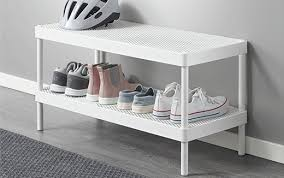 Shoe Coat Hat Racks Best Shoe Coat Hat Racks Clothes Storage IKEA