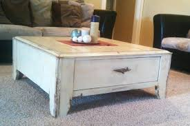 distressed white coffee table simple amazing of white wood coffee table distressed white coffee table distressed