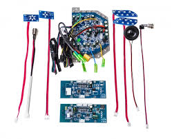 diy hoverboard repair here's some of the parts needed swagtron troubleshooting at Hoverboard Wiring Diagram
