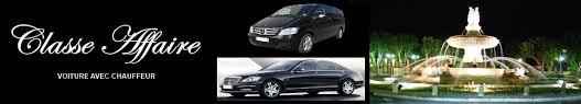 cle affaire location de voiture de luxe avec chauffeur sur aix en provence et au