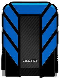 Внешний HDD <b>ADATA DashDrive</b> Durable HD710 1 ТБ — купить ...