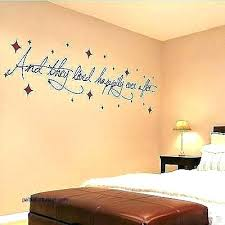 Bedroom Wall Quotes Unique Wall Quotes For Bedroom Bedroom Wall Quotes Living Room Wall Decals