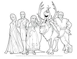 free coloring pages of frozen coloring pages medium size of free printable frozen coloring pages sheets
