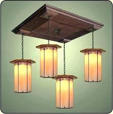 craftsman style pendant lighting craftsman style light fixtures craftsman style mini pendant lights