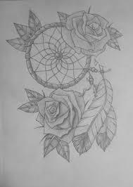 Dream Catcher With Roses Dream Catcher With Roses by LisaKat41 on DeviantArt 2