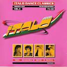 Italo 2000 Dance Classics, Vol. 3