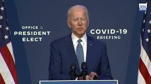 Hawaii News Now - Biden on masks