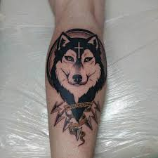 татуировки на голеностопе мужские стоит ли делать на лодыжке тату
