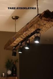 wood lighting. #tarzaydinlatma #tarz #dekoratif #modern #aydinlatma #retro #rustik #edison Wood Lighting