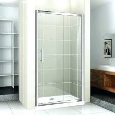 home depot shower doors sliding sliding shower doors bathtub doors sliding shower home depot pertaining to