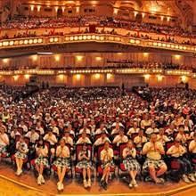 Powell Symphony Hall Seating Chart 23 Abundant Touhill Seating Chart