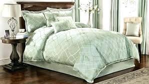 seafoam green duvet cover green duvet covers image of green king comforter mint green linen duvet
