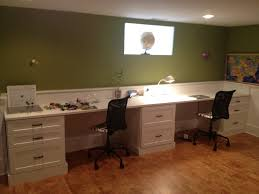 dual desks home office. dual workstation desk office station desks home b