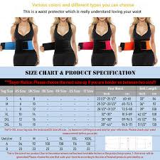 Details About Men Xtreme Power Waist Trainer Belts Thermo Shaper Fitness Fajas Slim Belly Wrap