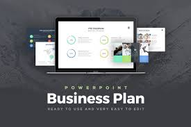 Business Plan In Powerpoint 25 Great Business Plan Powerpoint Templates 2019