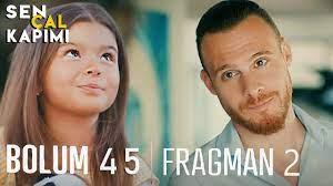 Sen Çal Kapımı 45. Bölüm 3. Fragmanı | Birlikte Yemek Yapalım 'mı Baba ! -  YouTube