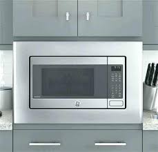 standard microwave size. Countertop Microwave Stand Convection Oven Combination Toaster With Storage Drawer Standard Width Size A