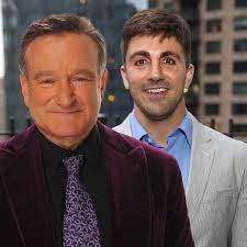 Robin Williams: Sein jüngster Sohn Cody hat geheiratet