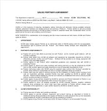 15+ Sales Agreement Templates - Free Sample, Example, Format ...