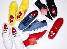 nike x supreme shoes. supreme x nike gts release date shoes i