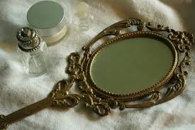 old hand held mirrors fancy hand mirror r19 mirror
