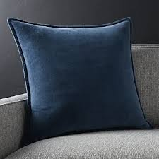 large throw pillows for couch. Plain Large Brenner Indigo Blue 20 On Large Throw Pillows For Couch K