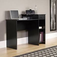office study desk. Contemporary Office Mainstays Computer Workstation Home Office Study Desk Modern Student Table  Black Inside I