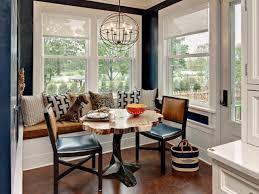 ... Kitchen, Surprising Kitchen Corner Bench Seating With Storage Corner  Entryway Bench Kitchen Banquette Nook: ...