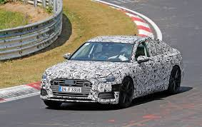 2018 audi 16. perfect audi our spies caught new audi s6 testing at the nurburgring in june 2017  to 2018 audi 16