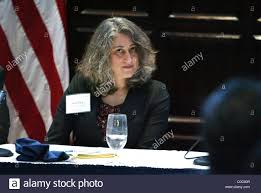 Audrey Singer The Brookings Institution held a book launch for ...