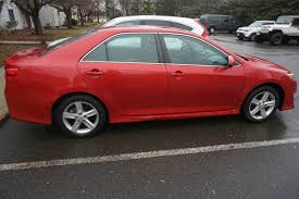 2013 Toyota Camry SE - Clean Title./ Used Toyota Camry Cars in ...