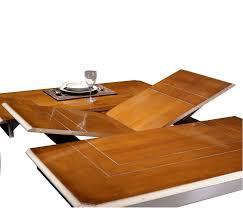 ... Mesa De Comedor Cuadrada Extensible Provenzal Dorine (1) ...