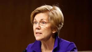Elizabeth Warren Quotes Unique Elizabeth Warren Mick Mulvaney Spar In Senate Testimony Over CFPB
