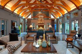 rafters living lighting. Exposed Beams With Uplight Rafters Living Lighting