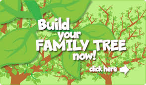 Family Tree Kids Family Tree