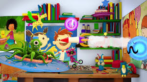 Scuzz Rock Chart Imagination Month On Tiny Pop Filmo Pop Animation